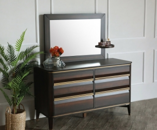MDS 6 Drawer Chest