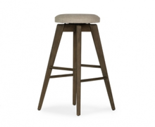 PARA Swivel Counter & Bar Stool