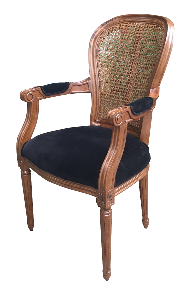 ZK Arm Chair