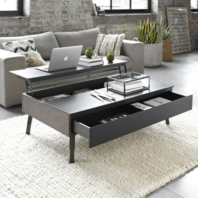 ODE Lift Coffee Table