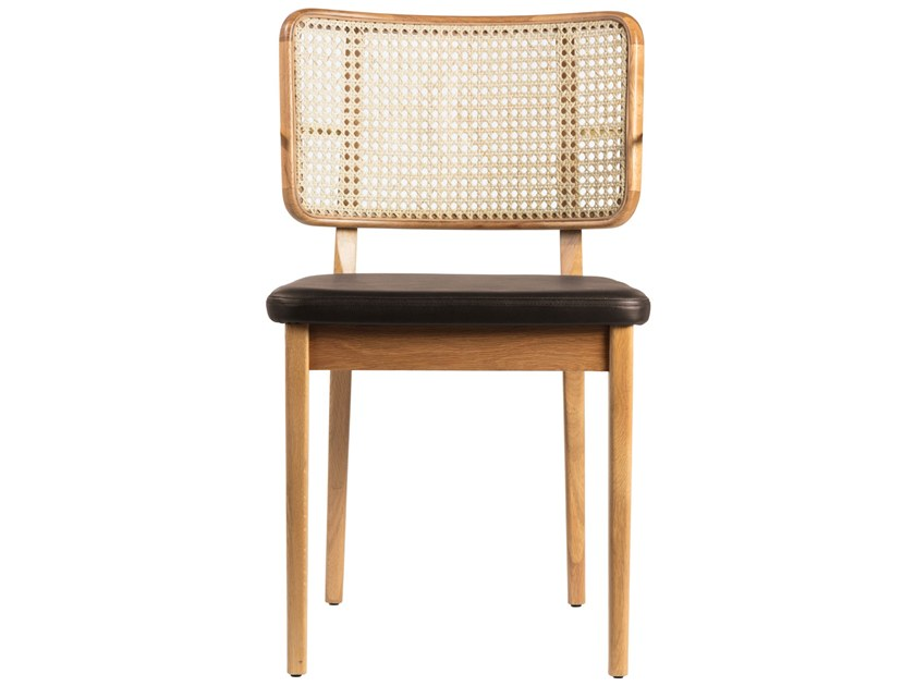 Wicker chair with arm & without arm