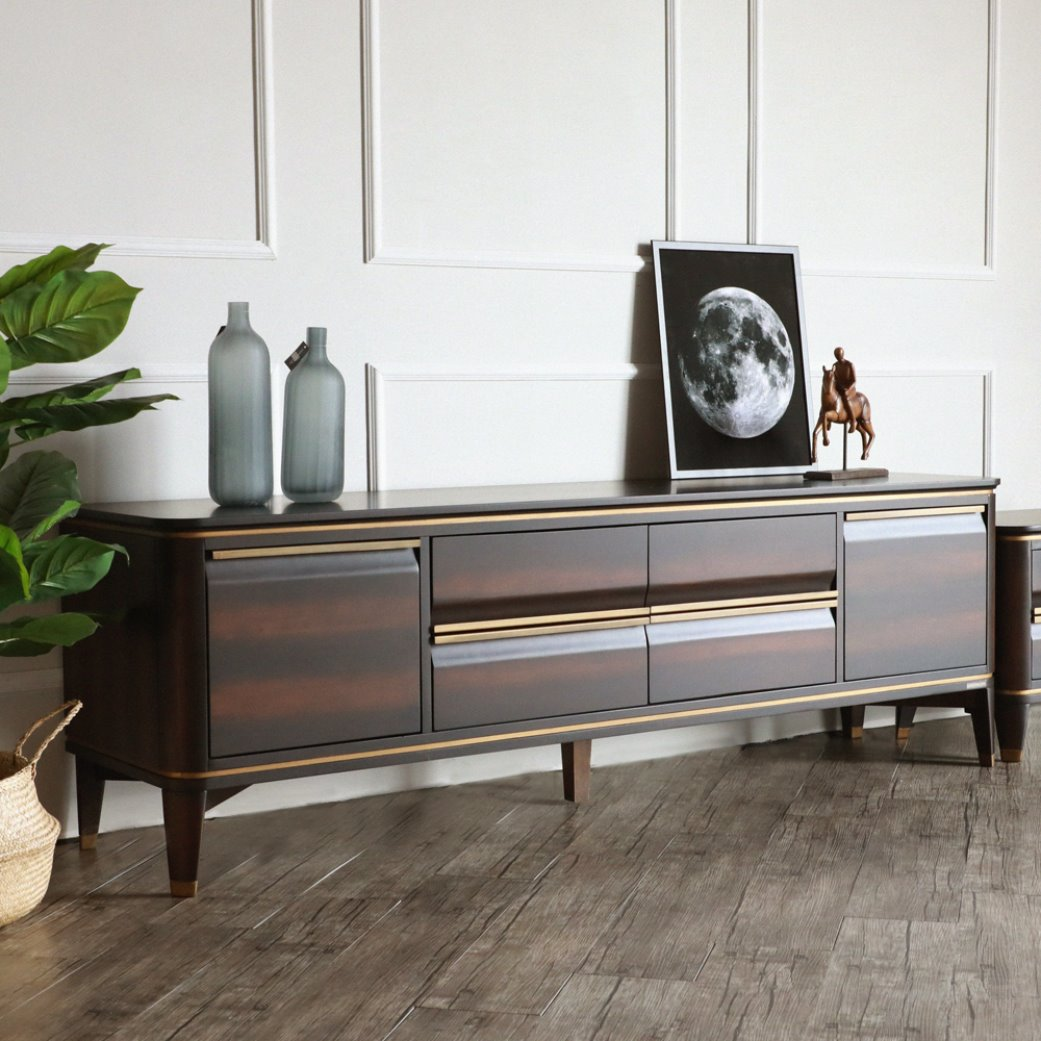 MDS TV Sideboard