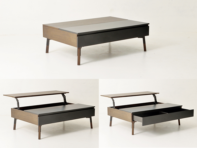 ODE Coffee Table