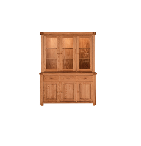 Large Sideboard Display MR
